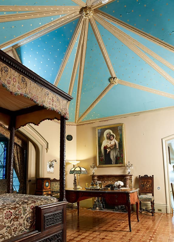 The Star Bedroom